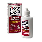 Little Noses® Saline Spray/Drops