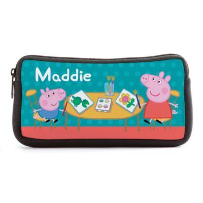 Peppa Pig Coloring Fun Pencil Case