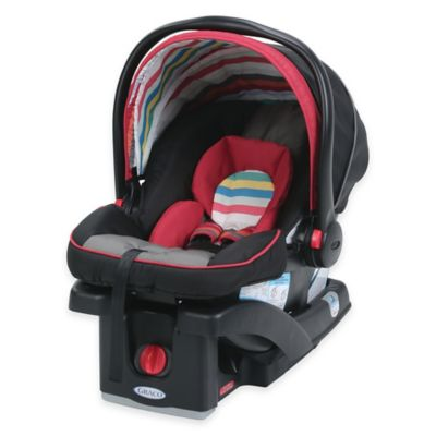 Graco® SnugRide Click Connect™ 30 LX Infant Car Seat in Play