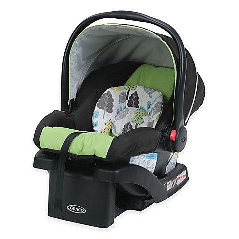 graco snugride click connect 30 infant car seat in bear trail buybuy baby. Black Bedroom Furniture Sets. Home Design Ideas