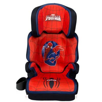 KidsEmbrace® Fun-Ride Spider-Man High Back Booster Car Seat