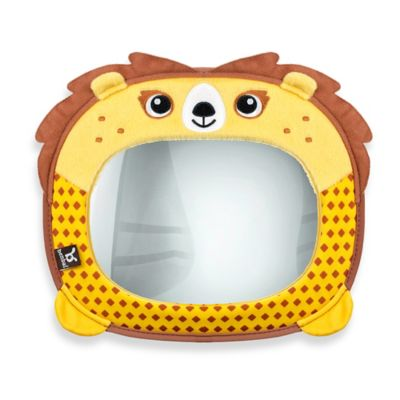 benbat™ Travel Friends Lion Car Mirror