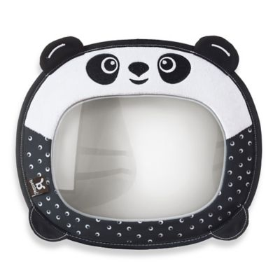 benbat™ Travel Friends Panda Car Mirror