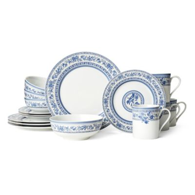 Pfaltzgraff® Yorktowne Estate 16-Piece Dinnerware Set