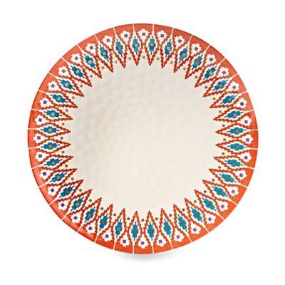 Boho Brights Dinner Plate