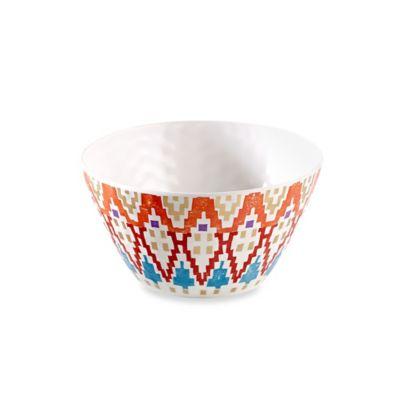 Boho Brights Cereal Bowl