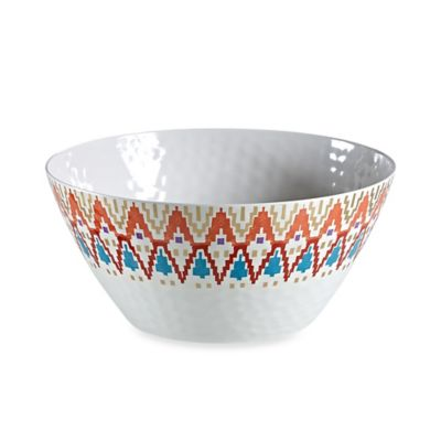 Boho Brights Large Serve Bowl