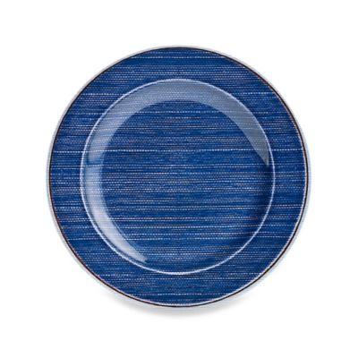 Sea Grass Melamine Salad Plate