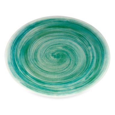Swirl Serving Tray
