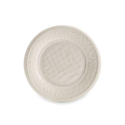Shatter-Resistant Salad Plate