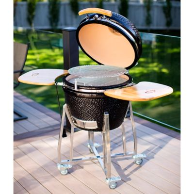 Louisiana Grills K22 Ceramic Charcoal Barbecue