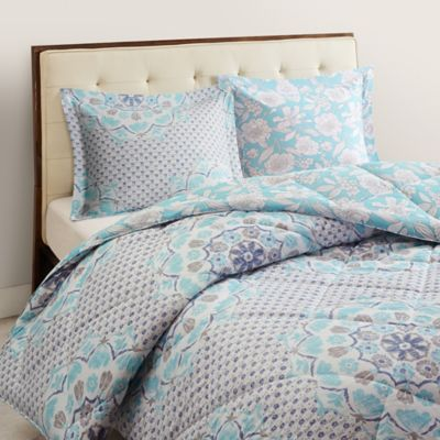 Pepin 2-Piece Reversible Twin/Twin XL Comforter Set
