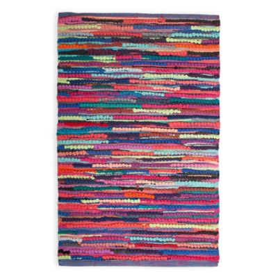Multi Brights Accent Rugs