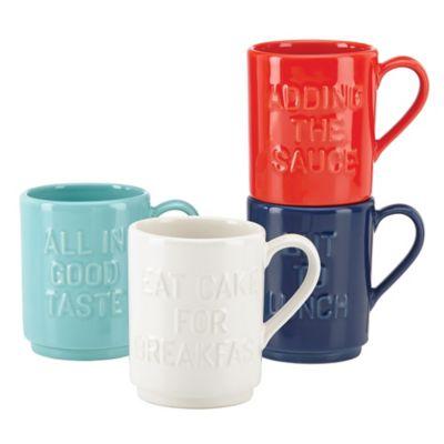 Kate Spade New York All Coffee Mugs