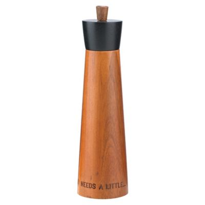 kate spade new york All In Good Taste Pepper Grinder