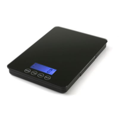 American Weigh Dual Platform Kitchen Scale
