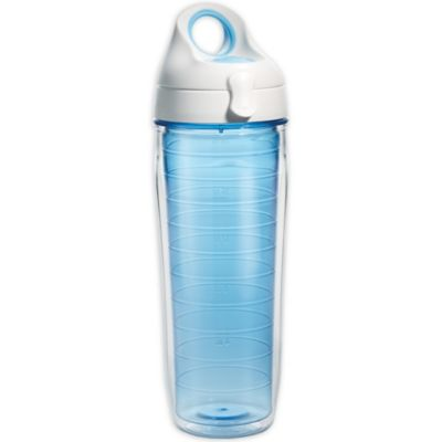 Tervis® 24 oz. Water Bottle with Lid in Blue