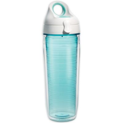 Tervis® 24 oz. Water Bottle with Lid in Green