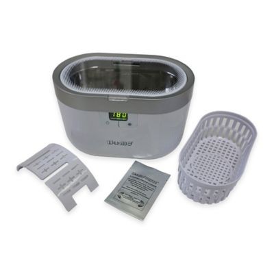 iSonic® D2830 Ultrasonic Denture Cleaner