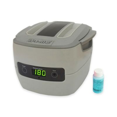 small Ultrasonic Jewelry Cleaner