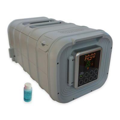 iSonic® P4831(II) Commercial Ultrasonic Cleaner