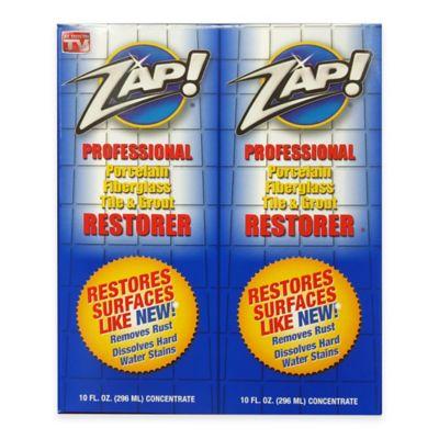 Zap!® Professional Restorer