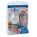 As Seen on TV PedEgg™ Professional Pedicure Foot File with Emery Boards