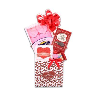 Alder Creek Sweets for My Valentine Gift Basket