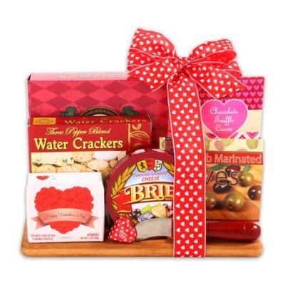 Alder Creek A Cut of Love Gift Basket