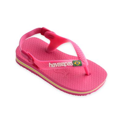 Havaianas Girls' Shoes
