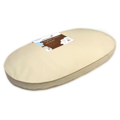 Naturepedic® Organic Cotton Crib Mattress