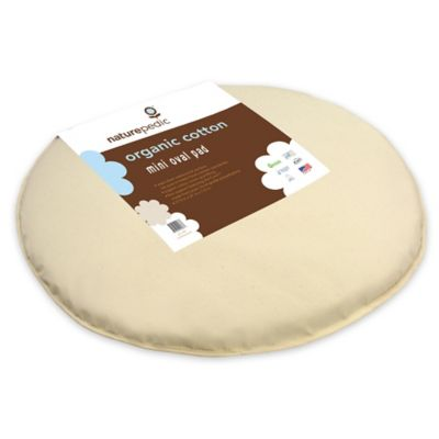 Naturepedic Stokke Sleepi Mini Mattress