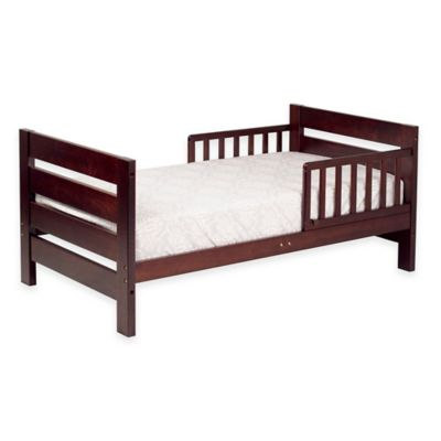 DaVinci Modena Toddler Bed in Espresso