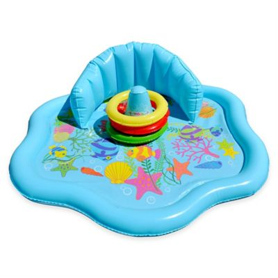 Aqua Leisure® Baby Splash Mat