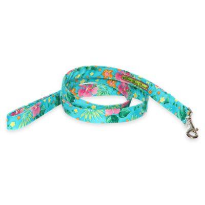 Donna Devlin Designs® 60-Inch Large Tropical Punch Multicolor Dog Leash