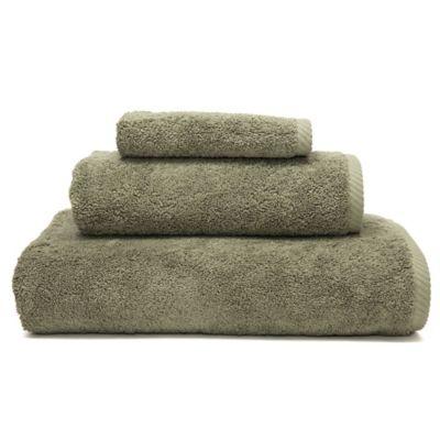 Olive Towels