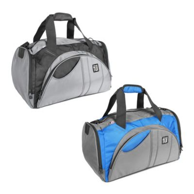 ful® Air Dash Carry Duffle in Cobalt