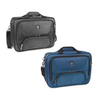 ful® Midtown Laptop Messenger Bag in Cobalt