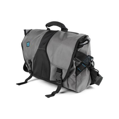 ful® Out-N-About Messenger Bag in Grey