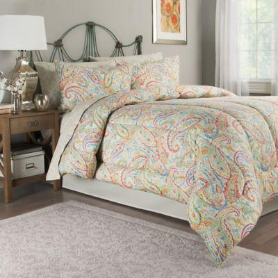 Cait 6-Piece Twin Comforter Set