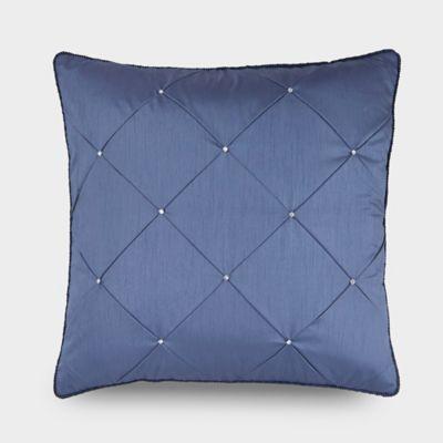 Downton Abbey® Aristocrat European Pillow Sham in Teal