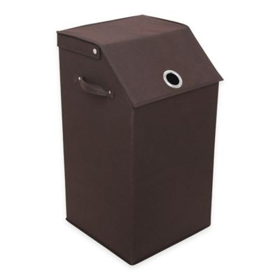 Large Laundry Hamper with Lid