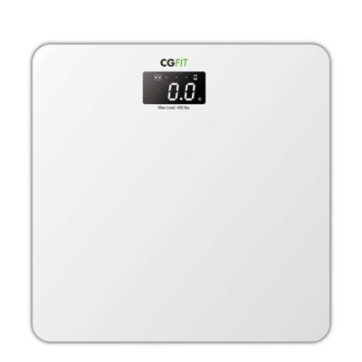CGFit Ultra Sonic Smart Bathroom Scale