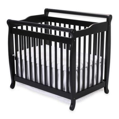DaVinci Emily Mini Crib Baby Furniture