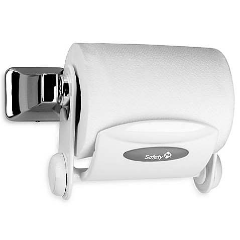 Toilet Tissue Guard by Safety 1st