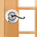French Door Lever Handle Lock by Safety 1st®