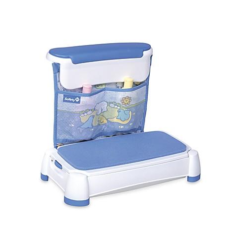 safety 1st tubside kneeler step stool by safety 1st buybuy baby. Black Bedroom Furniture Sets. Home Design Ideas
