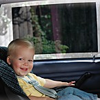 Safety 1st® Car Seat Sunshade (Set of 2)