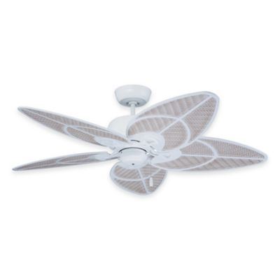 Emerson Batalie Breeze 52-Inch Indoor/Outdoor Ceiling Fan in Venetian Bronze