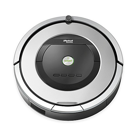 bed bath and beyond roomba 860 for 519 99 with free